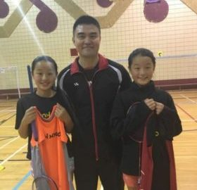 lillian-and-catherine-shan-with-coach-allen-zhai